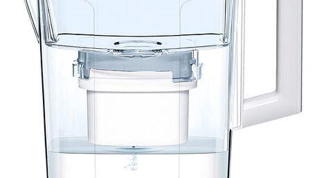 Filtrační konvice Hyundai Aqua Optima COMPACT2 bílá