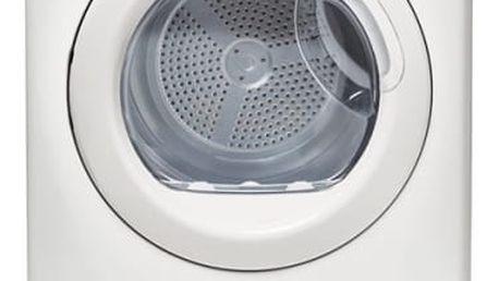 Sušička prádla Candy CS H7A2LE-S bílá