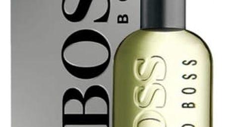 HUGO BOSS Boss Bottled 200 ml toaletní voda poškozená krabička pro muže
