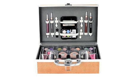 Makeup Trading Necklace dekorativní kazeta dárková sada W - Complete Makeup Palette