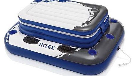 Chladící box Intex s 6 držáky na pití