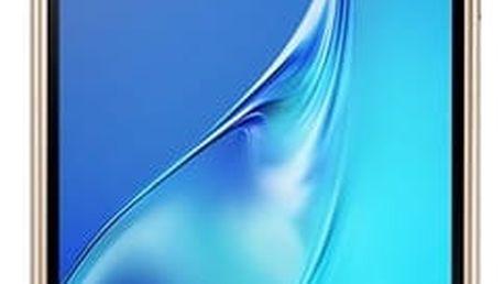 Samsung Galaxy J3 (2016) DUOS, zlatá
