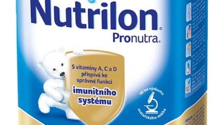NUTRILON 5 ProNutra (800g) - kojenecké mléko
