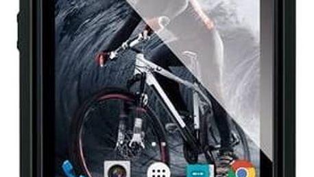 Mobilní telefon Evolveo StrongPhone Q5 (SGP-Q5-B) černý + Doprava zdarma