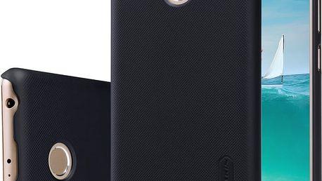Nillkin Super Frosted Shield pro Xiaomi Redmi 3 Pro, černá - NIL170