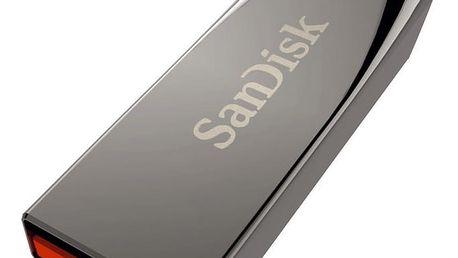 USB Flash Sandisk Force 32GB (SDCZ71-032G-B35) kovový