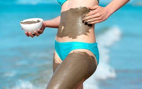 Klimatoterapie se solí a bahnem z Mrtvého moře