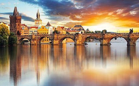 Blue Orange Business Resort Prague****