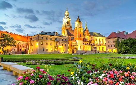 Hotel Golden Tulip Krakow Kazimierz****
