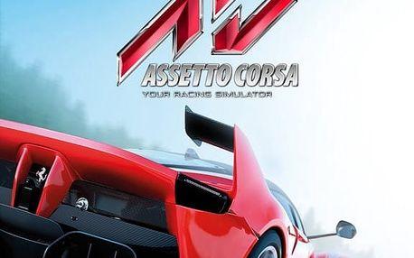 Assetto Corsa (PS4)