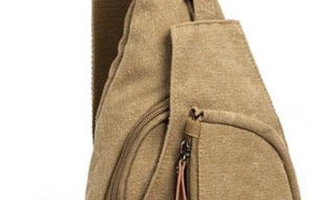 Pánská taška či batoh Polo z eko kůže v různých barvách