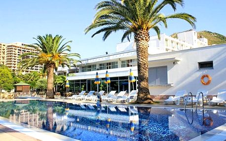 Montenegro Beach Resort****