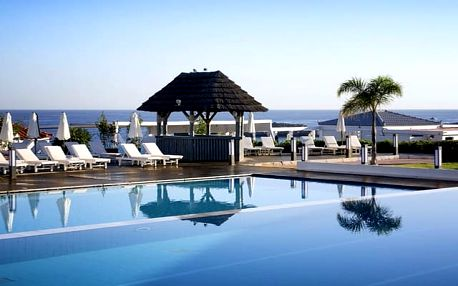 Cretan Pearl Resort & Spa*****
