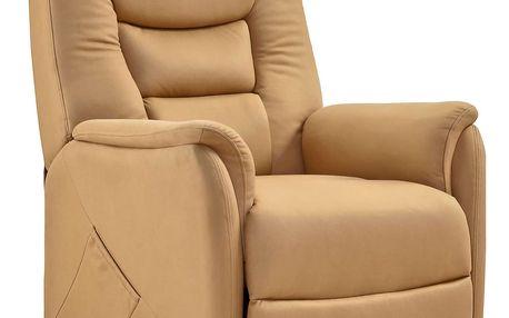 Relaxační TV křeslo FM.503L
