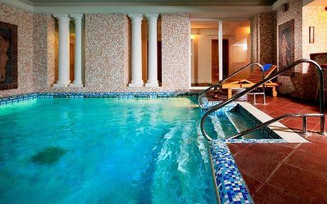 Orea Spa Hotel Palace Zvon ****