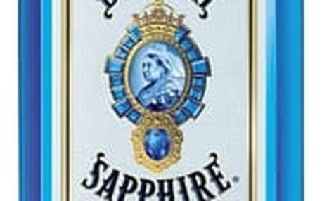 Gin Bombay Sapphire 1l 40%