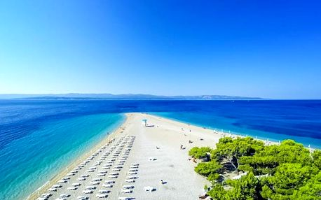 Apartmány Vallum***, Bol, Chorvatsko - save 11%, Pohodová dovolená u moře ve stylových apartmánech na ostrově Brač