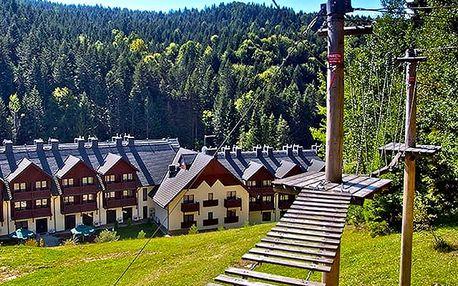 Hotel Wierchomla SKI & SPA Resort***