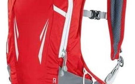 Batoh sportovní Ferrino cyklistický/běžecký X-RIDE 10L červený