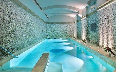 Best Western Premier Hotel Kraków ****, Pobyt v nádherném Krakově s bazénem s prosklenou střechou