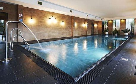 Cristal Resort by Zdrojowa***, Sklářská Poruba, Krkonoše, Polsko - save 47%, Elegantní wellness hotel s nádechem luxusu v Krkonoších