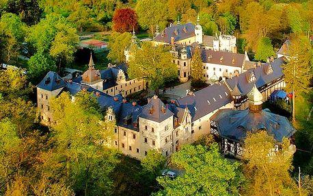 Zamek Kliczków****