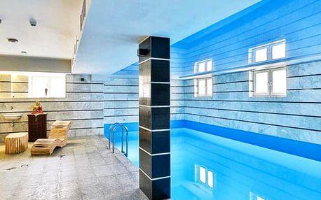 Hotel Orient Palace***, Bielany Wrocławskie, Polsko - save 41%, Elegantní wellness hotel s indickou restaurací u Vratislavi