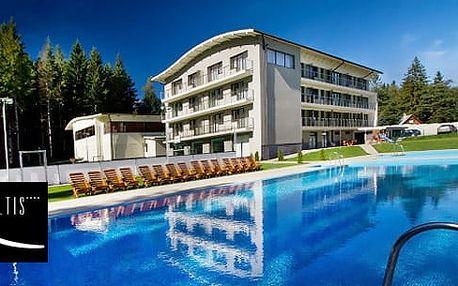 Wellness pobyt u Oravské přehrady v Hotelu ALTIS Rezort