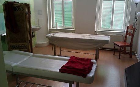 90min. kosmetické ošetření pleti v Teplicích