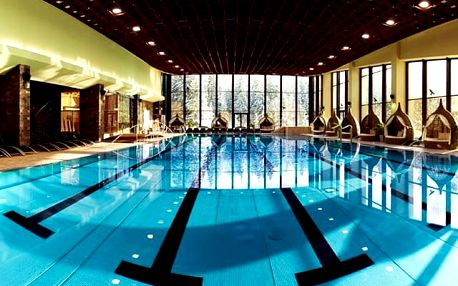 Hotel Pieris***, 3* hotel s wellness pod majestátním vrcholkem hory Kriváň