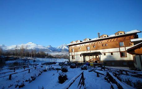 Hotel Euforia***, 3* ubytování v Tatrách s polopenzí a wellness