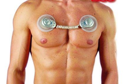 Elektronický posilovač svalů Gym Form Duo, včetně pošty