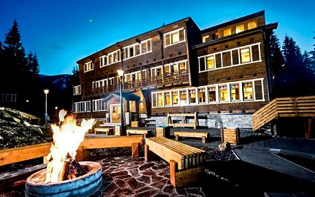 Eko-sport Hotel Björnson***