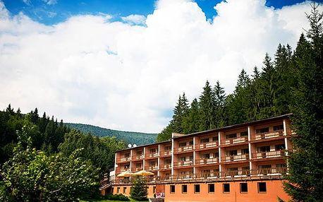 Horský hotel Podjavorník