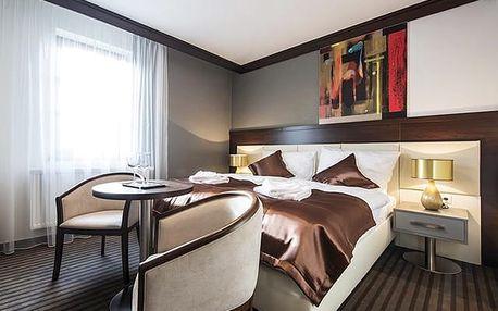 Boutique Hotel Villa Zauber ***