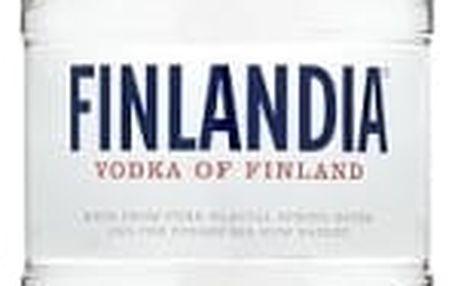 Vodka Finlandia 0,7l 40%