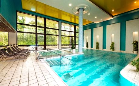 Danubius Health Spa Resort Palace****