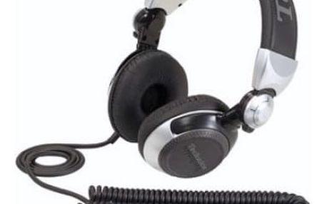 Panasonic RP-DJ1210E-S