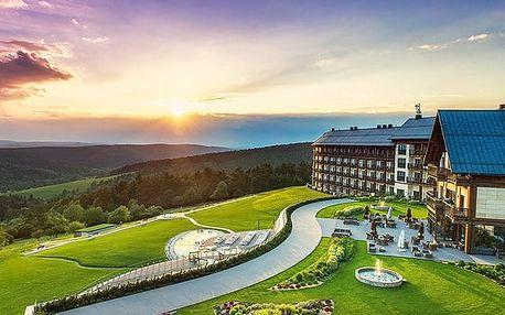 Hotel Arłamów****