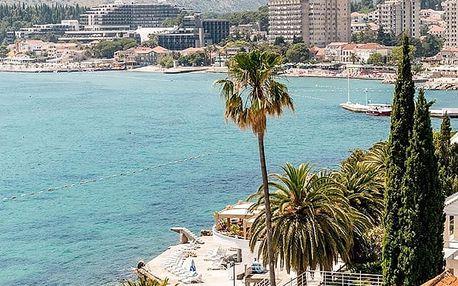 Athos Apartments Herceg Novi****