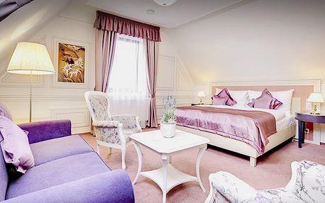 Boutique Hotel Hviezdoslav****