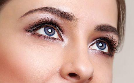 3D vláskování obočí či permanentní make-up