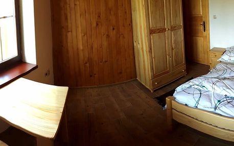 Banská Bystrica: 3-5 dní pro dva s polopenzí a wellness