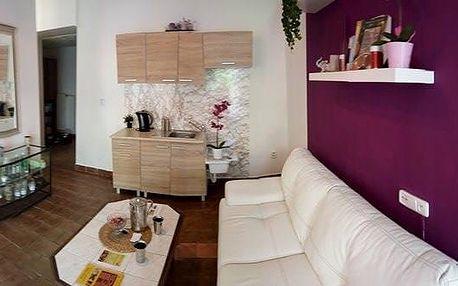 60min. exoticko-energetická masáž ve Vysočanech