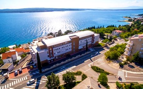 Crikvenica Residence Apartments