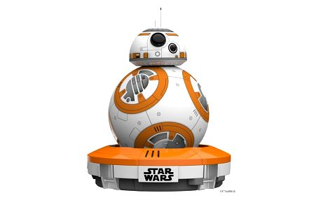 Orbotix Sphero BB-8 App Controled Droid - R001ROW