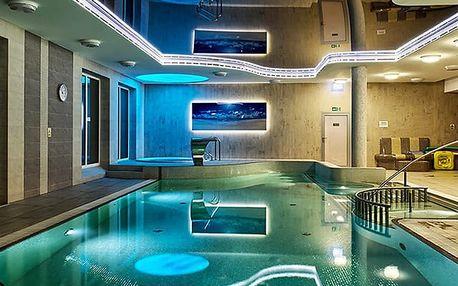 Hotel Bardo***, Bardo, Kladsko, Polsko - save 55%, 3* pasivní hotel s polopenzí s nádherným výhledem na město v údolí Kladské Nisy