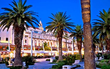 Hotel Jadran Split