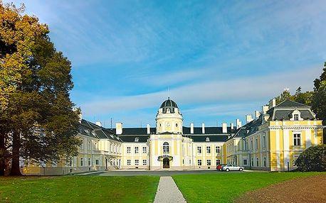 Brioni Boutique Hotel****, Ostrava - save 29%, Stylové 4* ubytování přímo na ostravské Stodolní
