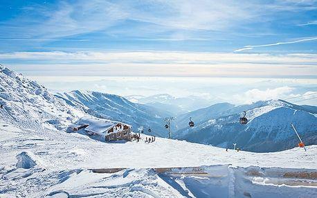 Penzión Sankt Johann, Útulný penzion s wellness a polopenzí pod Nízkými Tatrami